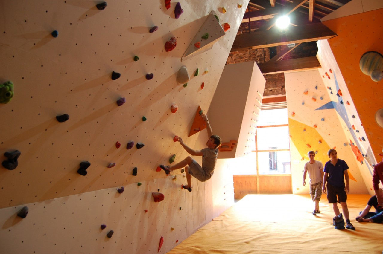 With both off-the-shelf and bespoke systems to choose from, Hangfast climbing walls fit into any space and budget.